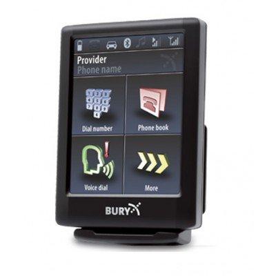 Bury Bluetooth Car Kit