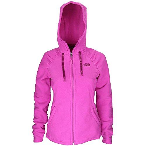 the-north-face-womens-mezzaluna-fleece-hoodie-jacket-small-magenta-pink