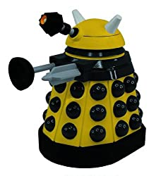 Titan Merchandise Doctor Who Titans: Eternal Dalek 6.5