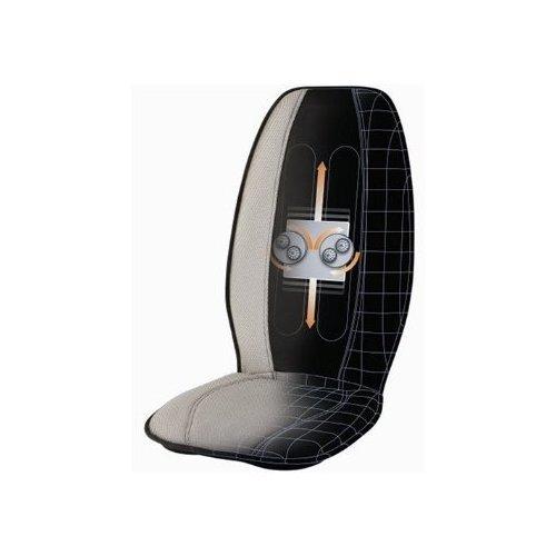 Homedics SBM300 Shiatsu Back Plus Massager / Massaging Cushion SBM-300 PLUS