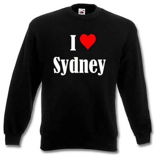 sweatshirt-herren-i-love-sydneygrosselfarbeschwarzdruckweiss