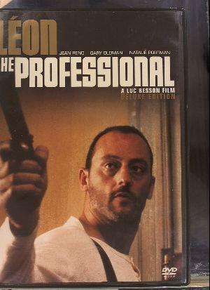 Cover art for  Leon - The Professional (Deluxe Edition)