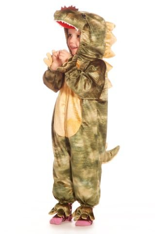 Boys Dinosaur or Dragon Fancy Dress Book Week