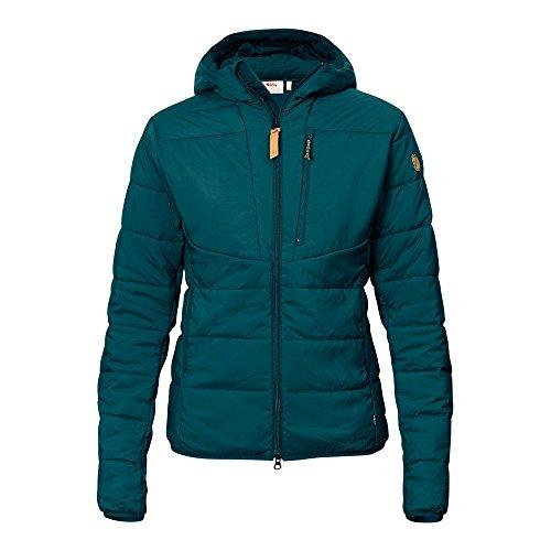 Fjllrven-Keb-Padded-Hoodie-Jacket-Women-Winterjacke-mit-Kapuze