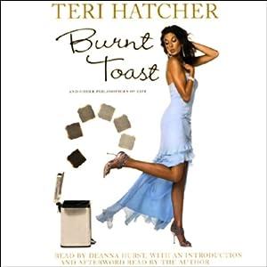 Burnt Toast Audiobook