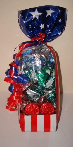 american-hershey-mixed-kisses-stars-stripes-gift-bag