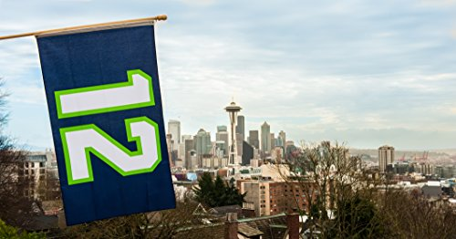 Seattle Seahawks Flags