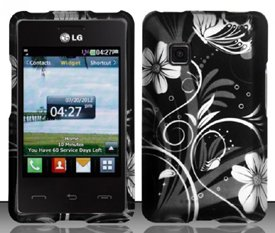 Amazon.com: 3 Items Combo For LG 840G (StraightTalk/Net 10/Tracfone