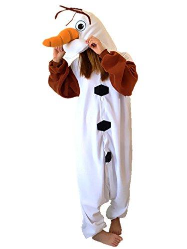 engerla-halloween-pajamas-cosplay-adult-animal-lounge-wear-onesie-kigurumi-olaf-large