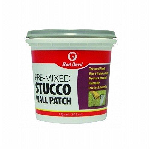 red-devil-0450-1-quart-pre-mixed-stucco-patch-white