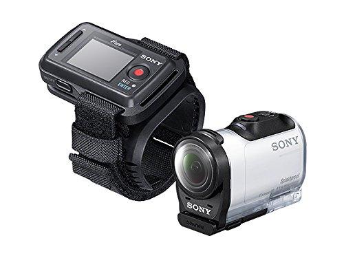 SONY ウェアラブルカメラ AZ1 ライブビューリモコンキット アクションカム ミニ HDR-AZ1VR