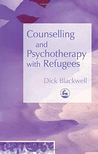 Counselling and Psychotherapy with Refugees