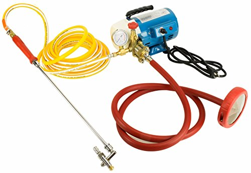 SDT Portable Commercial Air Conditioning Coil Jet Cleaner Cleaning System (Jet Steel Cutter compare prices)