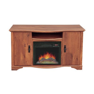 Stonegate Austin Media Center Electric Fireplace