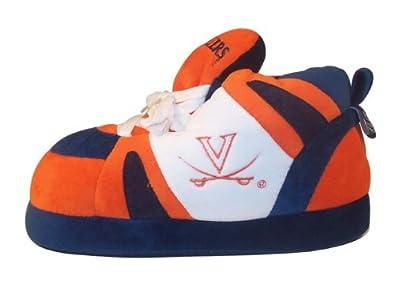 Buy Happy Feet - Virginia Cavaliers - Slippers by Comfy Feet