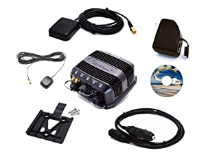 WxWorx MSWWR10B WR-10 XM WX Weather Data Receiver Bundle with Bluetooth and WxWorx on... by Baron Services, Inc.