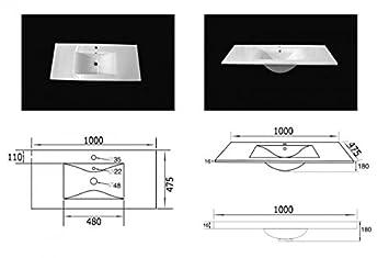 badm bel vienna 1000 anthrazit seidenglanz dc419. Black Bedroom Furniture Sets. Home Design Ideas