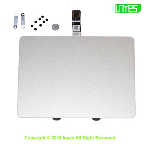 Generic A1278 Trackpad with Cable Touchpad Screw fit for Macbook Pro Unibody 13