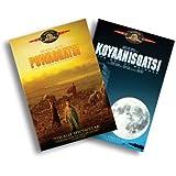 Koyaanisqatsi and Powaqqatsi (2 Discs)