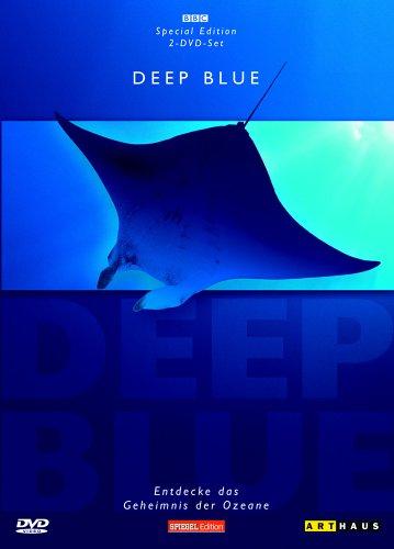 Deep Blue - Entdecke das Geheimnis der Ozeane [Special Edition] [2 DVDs]