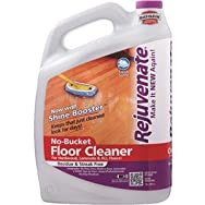 Rejuvenate No-Bucket Floor Cleaner-128OZ FLOOR CLEANER