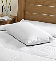 Autograph Pyrenean Silver Goose Down Pillow