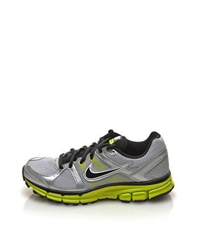 Nike Sneakers Air Pegasus 28+ (Gs) [Grigio/Giallo/Nero]