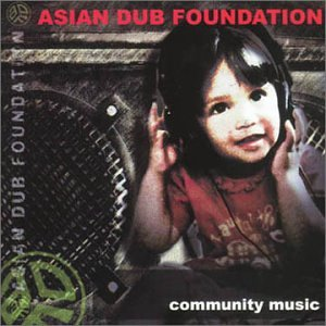ASIAN DUB FOUNDATION - SPEED OF LIGHT - free download