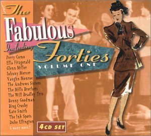 Fabulous Forties Vol 1,The