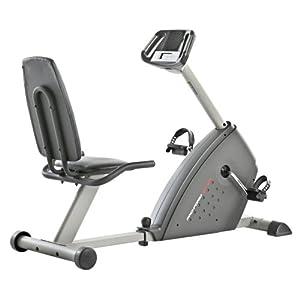 ProForm GR 80 Recumbent Exercise Bike