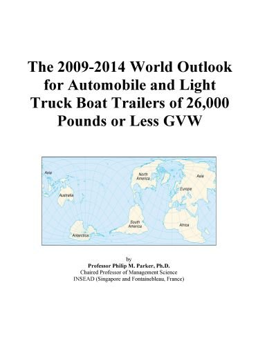 The 2009-2014 World Outlook for Automobile and