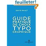 Guide de choix typographique