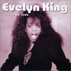 Evelyn Champagne King - Love Come Down - Zortam Music