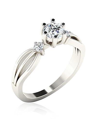 Friendly Diamonds Ring FDR8714W weißgold