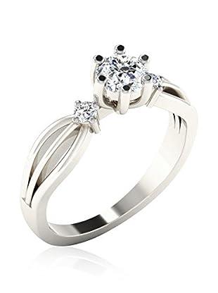 Friendly Diamonds Anillo FDR8714W (Oro Blanco)