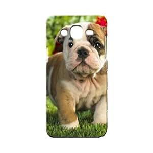 BLUEDIO Designer 3D Printed Back case cover for Samsung Galaxy A8 - G1582