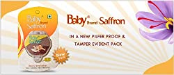 1 Gram World Famous Baby Saffron