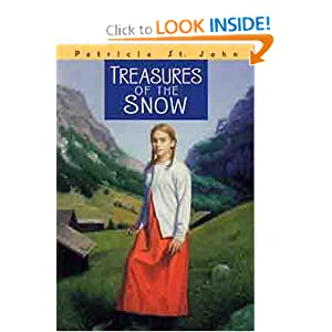 Treasures of the Snow (Patricia St John Series) Patricia M. St. John