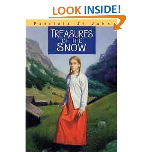 Treasures of the Snow (Patricia St John Series)