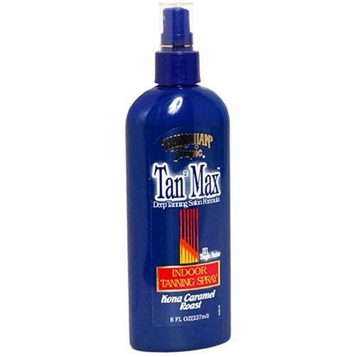 Hawaiian Tropic Indoor Tanning Spray, Deep Tanning Salon For