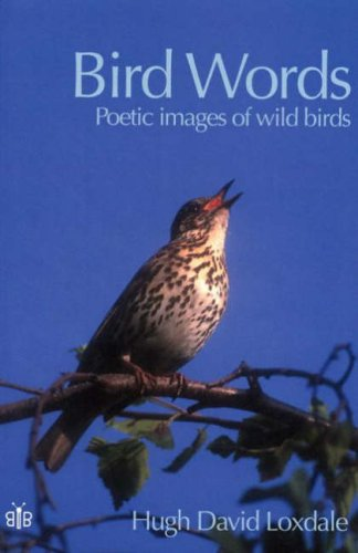 Bird Words: Poetic Images of Wild Birds