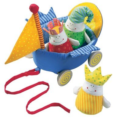 Sailboat Toys For Kids front-1030698