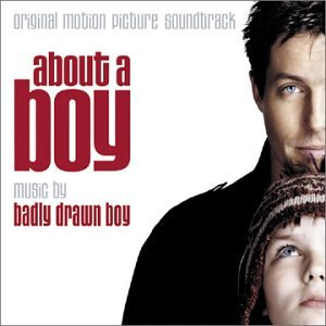 Badly Drawn Boy-About A Boy-OST-CD-FLAC-2002-CHS Download