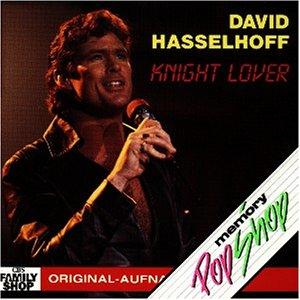 David Hasselhoff - Knight Lover - Zortam Music