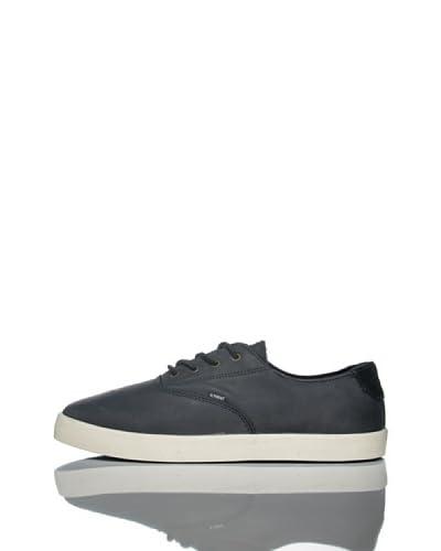 Element Sneaker Lockhart Premium [Nero]