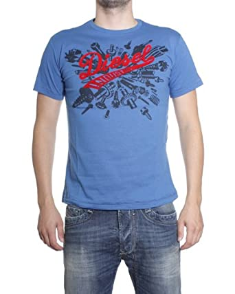 Diesel T Horley rs t shirt - taille S