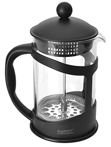 Coffee Tea Plunger in Black (Berghoff Knob compare prices)