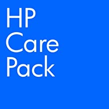 Electronic HP Care Pack 4-Hour 24x7 Same Day Hardware Support Post Warranty - Extended Service Agree