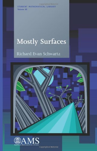 Mostly Surfaces (Student Mathematical Library) Picture