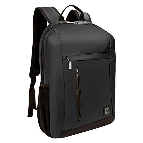 """VanGoddy Adler Series-Zaino per la scuola con zaino, per Laptop da 15,6 """", per PC/portatili/MacBook"""